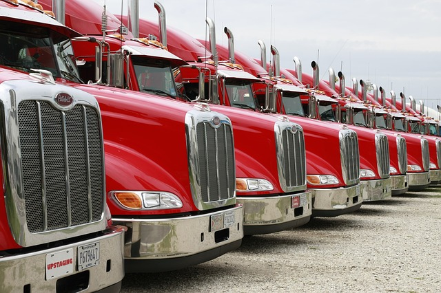 Employment Training: Ready To Keep On Trucking